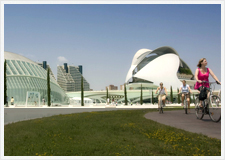 Valencia Guided Bike Tours