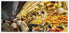 Valencia Central Market Gastronomic Tour