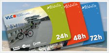 Valencia Tourist Card 24, 48 y 72 Horas