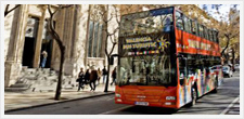 Valencia Tourist Bus Tour